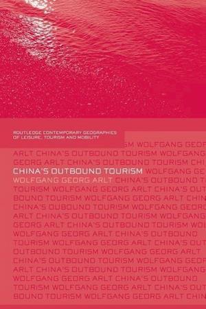 China's Outbound Tourism