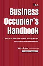 The Business Occupier's Handbook