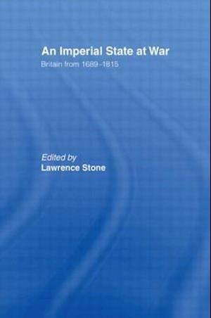 An Imperial State at War : Britain From 1689-1815
