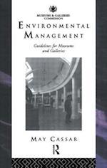 Environmental Management (Heritage: Care-Preservation Management)