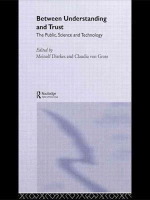 Between Understanding and Trust