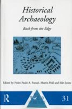 Bog, paperback Historical Archaeology af Martin Hall, Sian Jones, Pedro Paulo A Funari