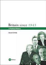 Britain Since 1945 af David Childs