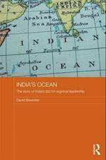 India's Ocean af David Brewster