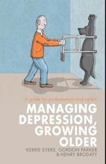 Managing Depression, Growing Older