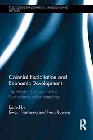 Colonial Exploitation and Economic Development