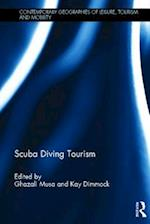 Scuba Diving Tourism (Contemporary Geographies of Leisure, Tourism and Mobility, nr. 40)