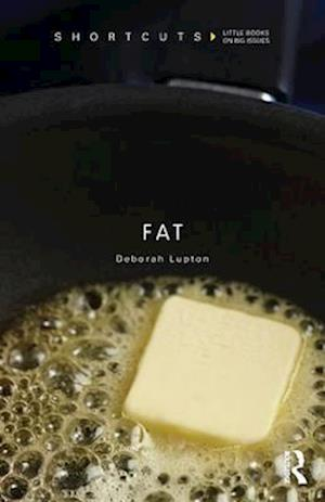 Bog, paperback Fat af Deborah Lupton