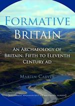 Formative Britain (Routledge World Archaeology)