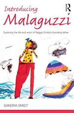 Introducing Malaguzzi (Introducing Early Years Thinkers)