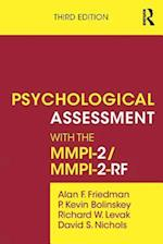 Psychological Assessment with the MMPI-2 / MMPI-2-RF