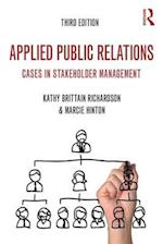 Applied Public Relations af Kathy Brittain Richardson