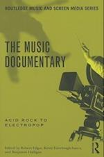 The Music Documentary