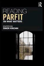 Reading Parfit