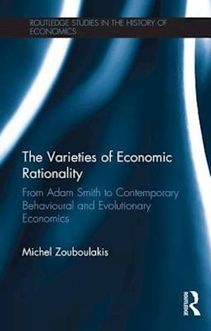 The Varieties of Economic Rationality