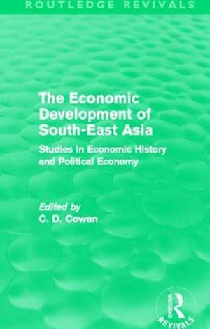 The Economic Development of South-East Asia