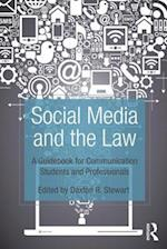 Social Media and the Law af Daxton Stewart