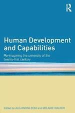 Human Development and Capabilities af Melanie Walker