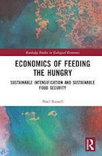 Economics of Feeding the Hungry (Routledge Studies in Ecological Economics)