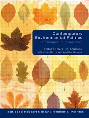 Contemporary Environmental Politics