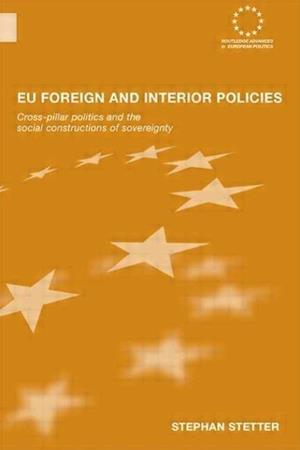EU Foreign and Interior Policies