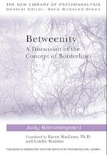 Betweenity (The New Library of Psychoanalysis)