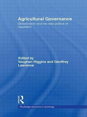 Agricultural Governance