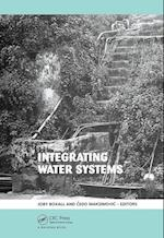 Integrating Water Systems af Joby Boxall, Cedo Maksimovic