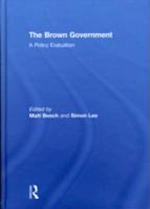 The Brown Government