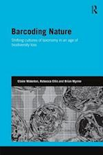 Barcoding Nature (Genetics and Society)