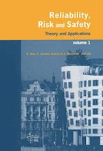 Reliability, Risk, and Safety af Sebastian Martorell, Carlos Guedes Soares, Radim Bris