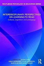 Interdisciplinary Perspectives on Learning to Read af Colin Harrison, Sue Ellis, Kathy Hall