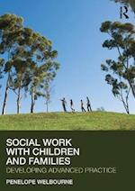 Social Work with Children and Families (Post-qualifying Social Work)