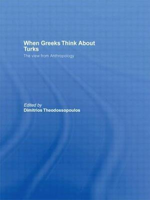 When Greeks think about Turks
