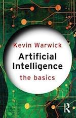 Artificial Intelligence: The Basics af Kevin Warwick