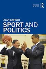 Sport and Politics (Frontiers of Sport)