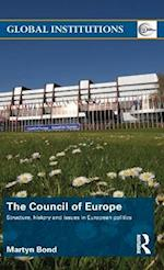 The Council of Europe (Global Institutions)