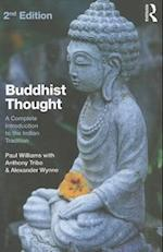 Buddhist Thought af Alexander Wynne, Anthony J Tribe, Paul Williams