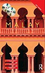 Colloquial Malay (COLLOQUIAL SERIES)