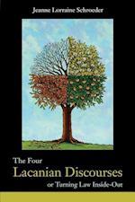 The Four Lacanian Discourses