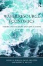 Water Resource Economics (Routledge Textbooks in Environmental and Agricultural Economics)