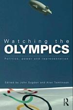 Watching the Olympics