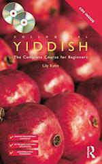 Colloquial Yiddish af Lily Kahn