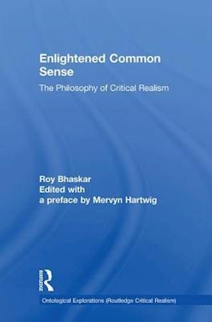 Enlightened Common Sense