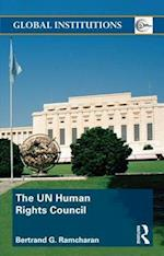 The UN Human Rights Council (Global Institutions)