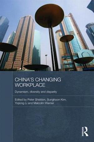China's Changing Workplace