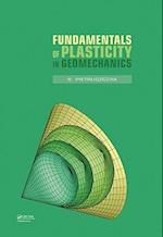 Fundamentals of Plasticity in Geomechanics