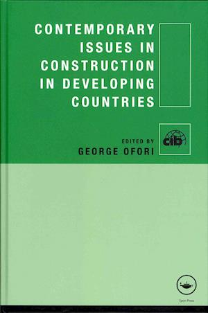 Contemporary Issues in Construction in Developing Countries