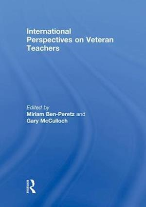 International Perspectives on Veteran Teachers