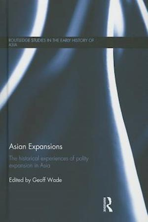 Asian Expansions